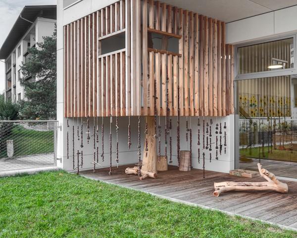 Kindergarten- VS Nikolsdorf