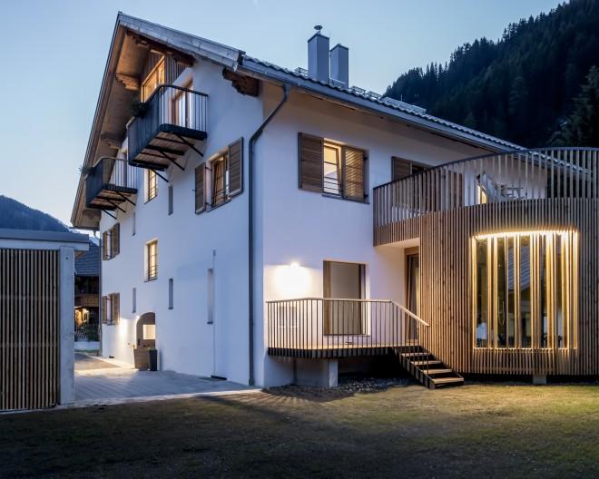 Revitalisierung Zollhaus, Mariahilf